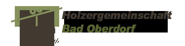 Holzergemeinschaft