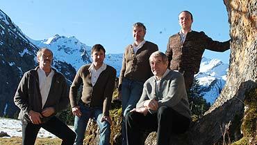 Hozergemeinschaft Bad Oberdorf Team